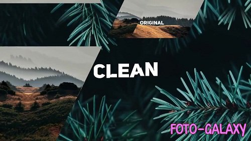 Promo Opener* - After Effects Templates