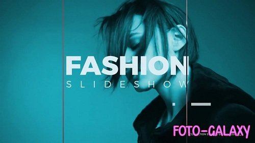 Fashion Slideshow 48938 - After Effects Templates