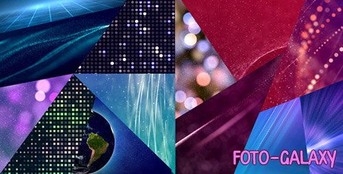 Background Loop 400+ - Project for After Effects (Videohive)