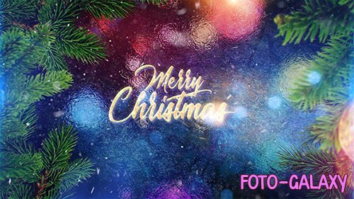 Christmas Greetings 20972983 - Project for After Effects (Videohive)