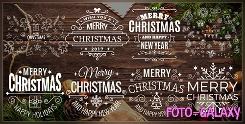 Merry Christmas 21014828 - Project for After Effects (Videohive)
