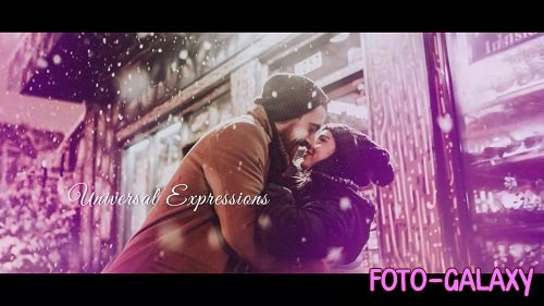 Christmas Slideshow 56590 - After Effects Templates