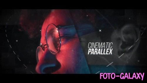 Cinematic Parallax 54817 - After Effects Templates