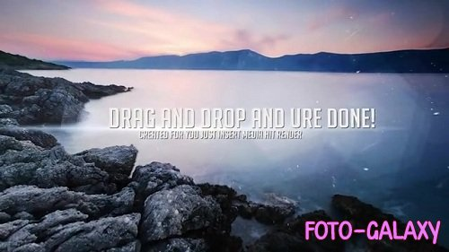 Optical Slideshow 83107024 - After Effects Templates