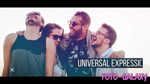 Urban Slideshow 55614 - After Effects Templates