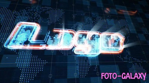 TV Logo 56815 - After Effects Templates