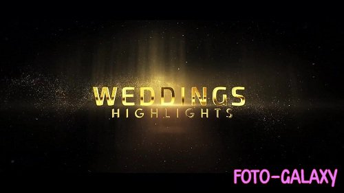 Epic Highlights 58037 - After Effects Templates