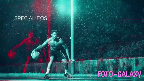 Stomp Chromatic 58508 - After Effects Templates