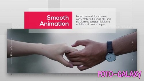 Modern Minimal Presentation 58514 - After Effects Templates