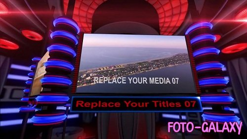 Media Reactor 53786 - After Effects Templates