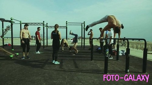 Workout Promo 58152 - After Effects Templates