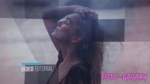 Inspiring Display 82788381 - After Effects Templates