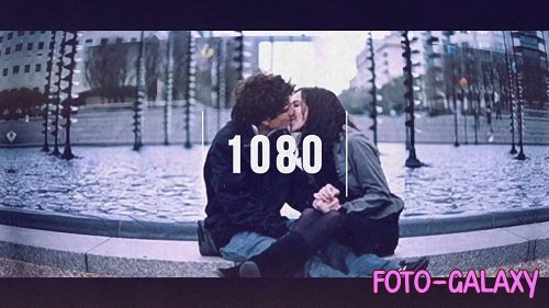 Urban Style Promo 58617 - After Effects Templates