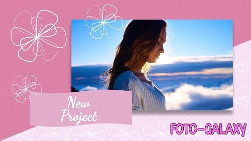 Gentle Promo 59594 - After Effects Templates