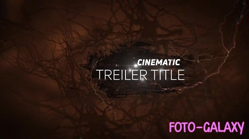 Cinematic Trailer 69869 - After Effects Templates