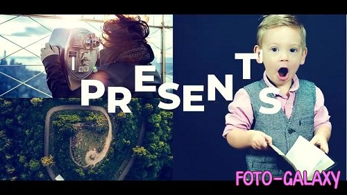 Stylish Opener 65722 - After Effects Templates