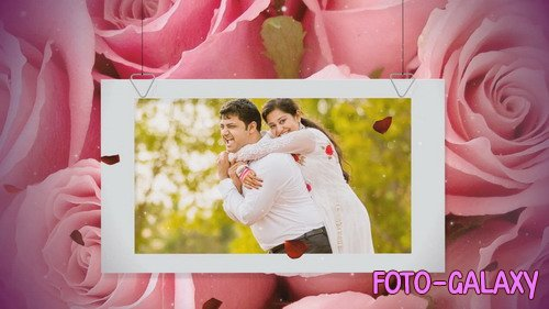 Проект ProShow Producer - Wedding - Collage Motion