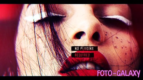 Faces Project 69926 - After Effects Templates