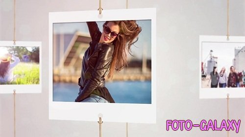 Photo slideshow V2 82389 - After Effects Templates