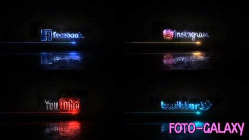 A Ray Of Light Logo 70034 - After Effects Templates