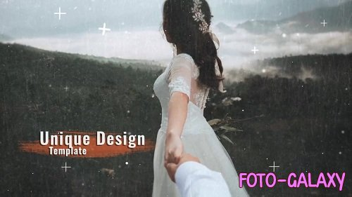Extract And Ink Slideshow 80996 - After Effects Templates