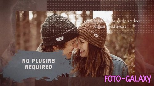 SLIDESHOW 83831 - After Effects Templates