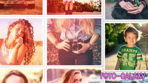 Elegant Slide Show 86676 - After Effects Templates