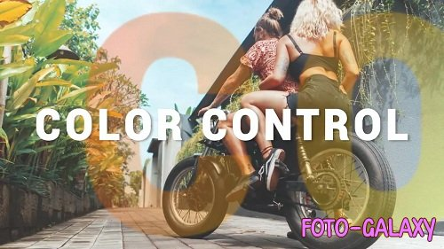 Modern Promo 87117 - After Effects Templates