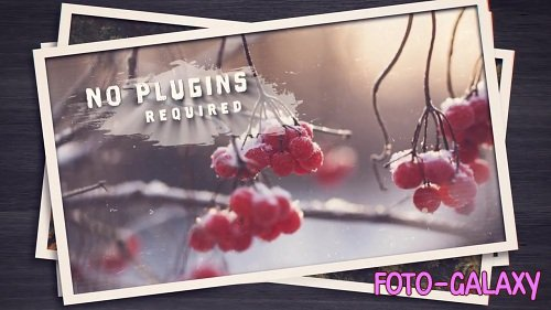 Photo Gallery 75466 - After Effects Templates