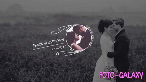 Wedding Titles 082410607 - After Effects Templates