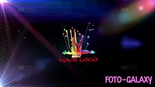 Party Promo 6009569 - After Effects Templates