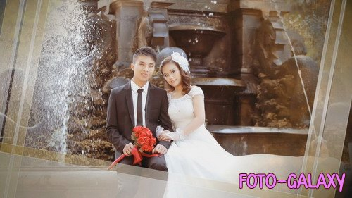 Проект ProShow Producer - Most beautiful Wedding