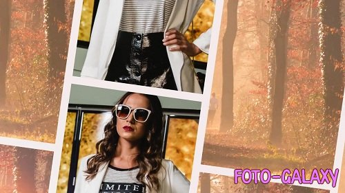 Fashion Slideshow 89142 - After Effects Templates