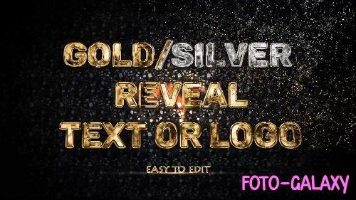 Luxury Reveal 89067 - After Effects Templates