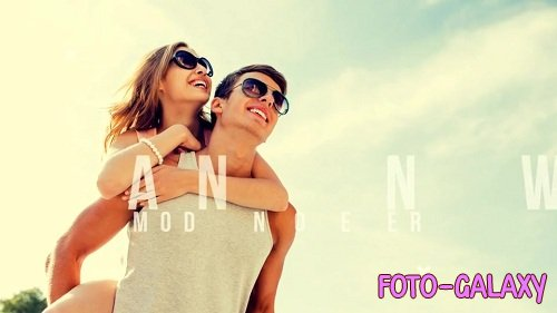 Be Happy 21704000 - Project for After Effects (Videohive)