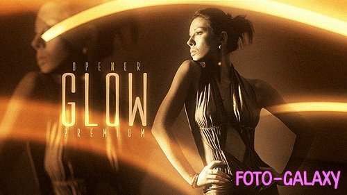 Glow 21303136 - Project for After Effects (Videohive)