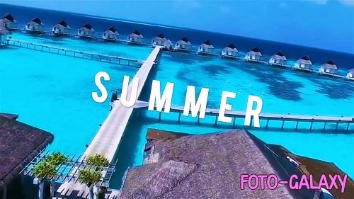 This Summer Opener 89966 - After Effects Templates