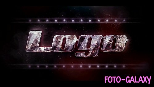 Epic Cinematic Logo 84089 - After Effects Templates