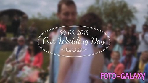 Wedding Banners V77 - After Effects Templates