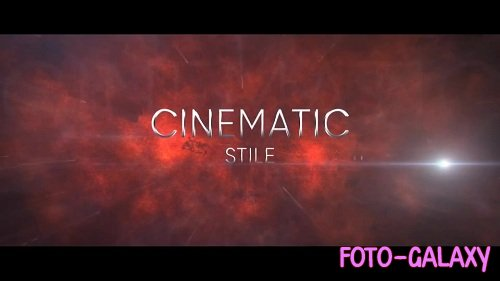 Trailer 94296 - After Effects Templates