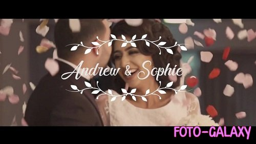 Wedding Day 99372 - Premiere Pro Templates