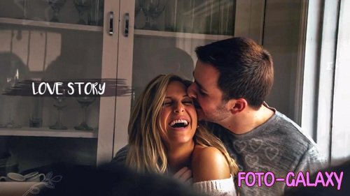 Romantic Slideshow 107266 - After Effects Templates