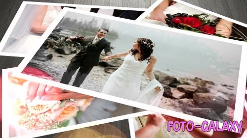 The Wedding 114712 - After Effects Templates