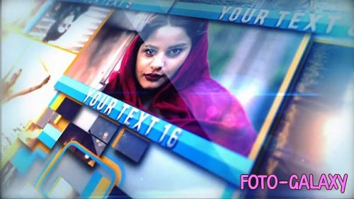 Puzzle Show 096167938 - After Effects Templates