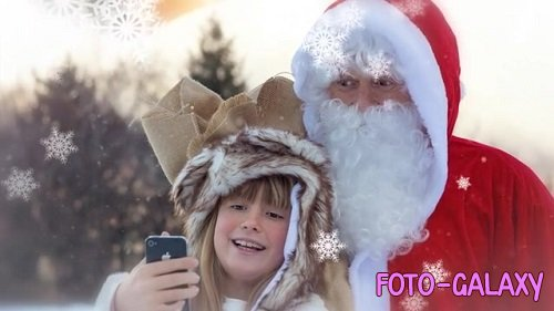 Winter Slideshow 083640707 - After Effects Templates