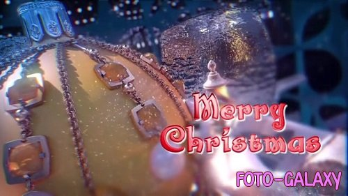 Merry Christmas 083541725 - After Effects Templates