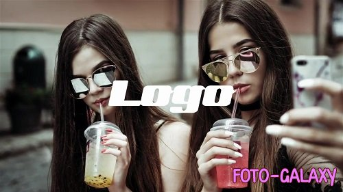 Opener Slides 113782 - After Effects Templates