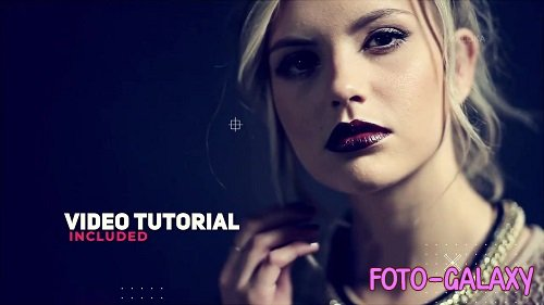 Dynamic Promo Opener 116979 - After Effects Templates