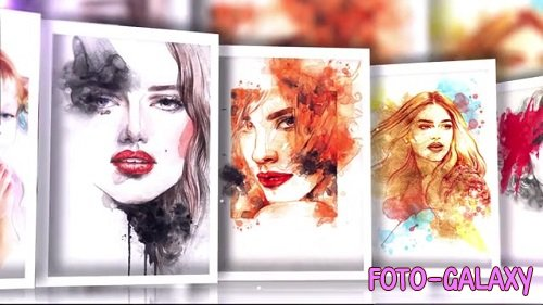 Photo Slideshow 098815205 - After Effects Templates