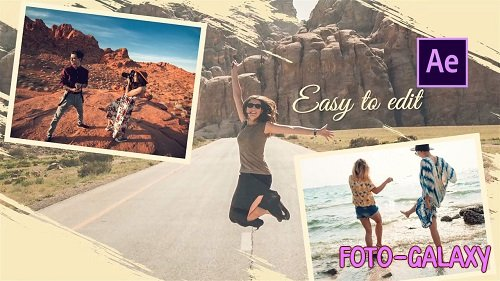 Inspiration Slideshow 148440 - After Effects Templates
